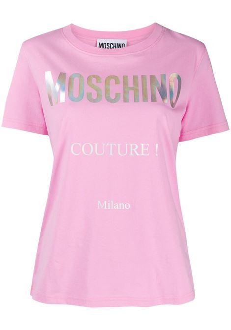 MOSCHINO MOSCHINO | T-shirt | J070355401222