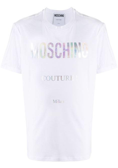 MOSCHINO MOSCHINO | T-shirt | J070852402001