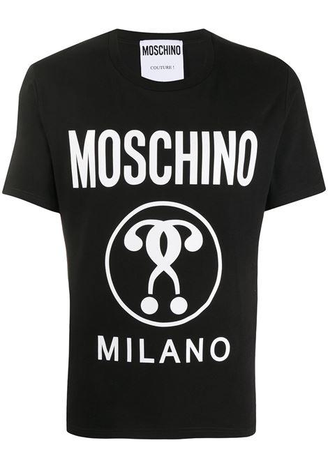 MOSCHINO MOSCHINO | T-shirt | J071270391555