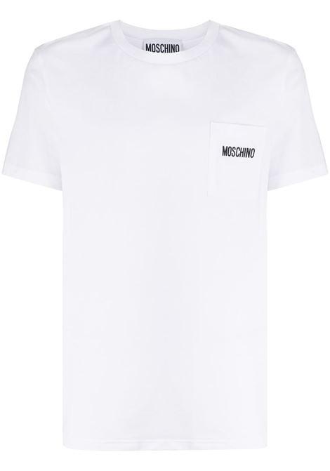 MOSCHINO MOSCHINO | T-shirt | J071370401001