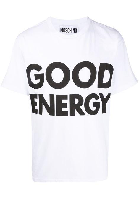 MOSCHINO MOSCHINO | T-shirt | J071570401001