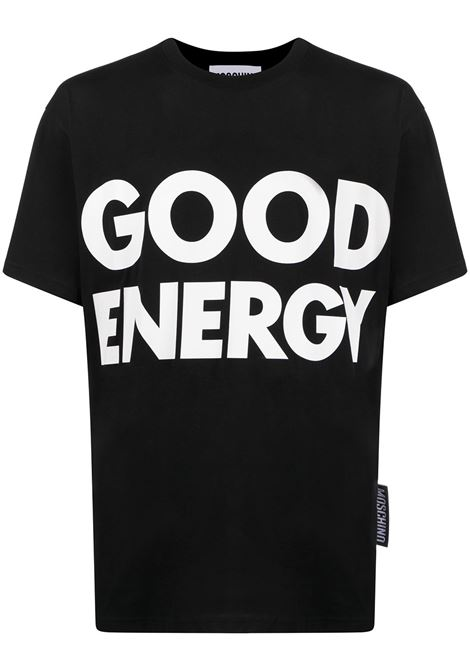 MOSCHINO MOSCHINO | T-shirt | J071570401555