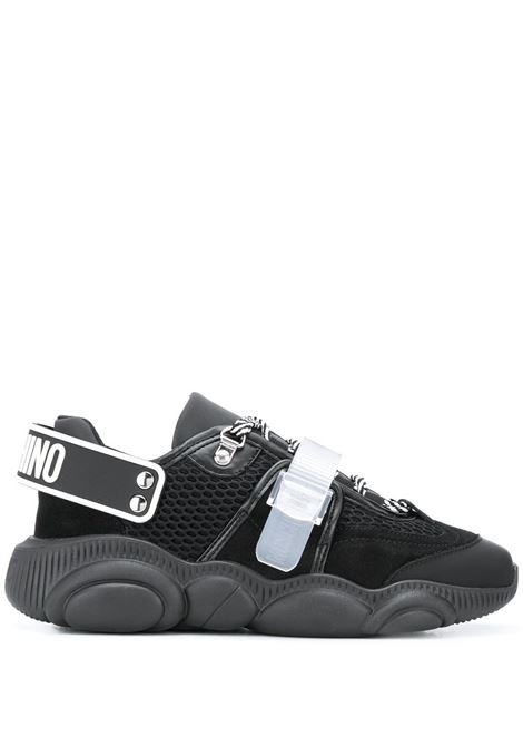 MOSCHINO MOSCHINO | Sneakers | MA15133G1BMS200A