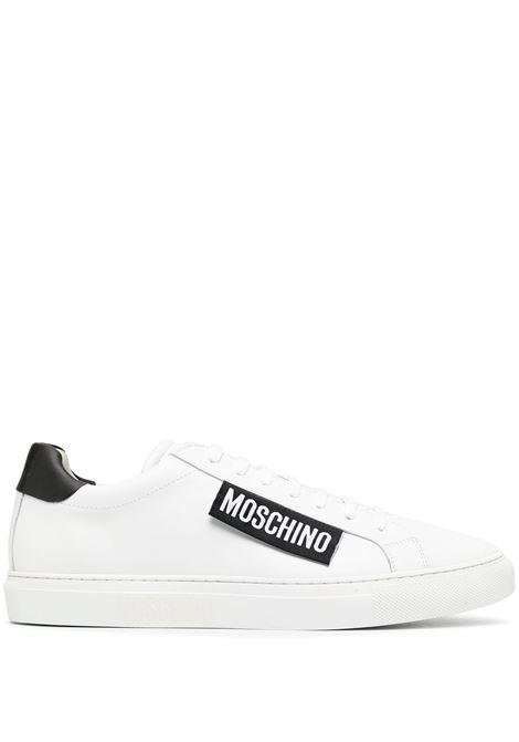 MOSCHINO MOSCHINO | Sneakers | MB15042G0BGA110A