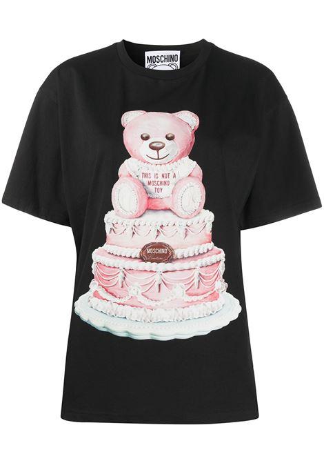 MOSCHINO MOSCHINO | T-shirt | V070254401555