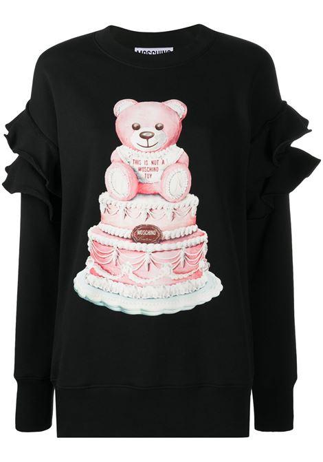 MOSCHINO MOSCHINO | Sweatshirts | V170654271555