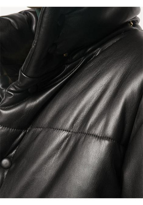 Bomber con cappuccio NANUSHKA | HIDEUBLK