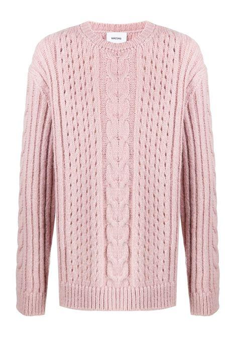 NANUSHKA NANUSHKA   Sweaters   VIROTEPLPNK