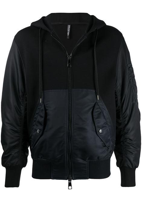 NEIL BARRETT NEIL BARRETT | Outerwear | BJS574CVP509C0101