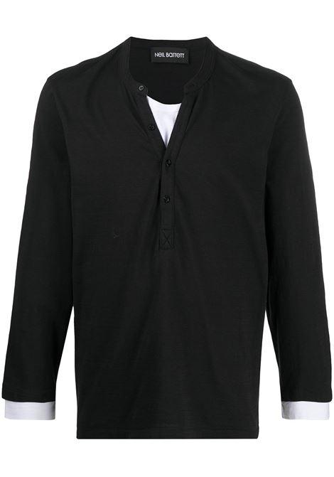 NEIL BARRETT NEIL BARRETT | T-shirt | BJT845P507P524