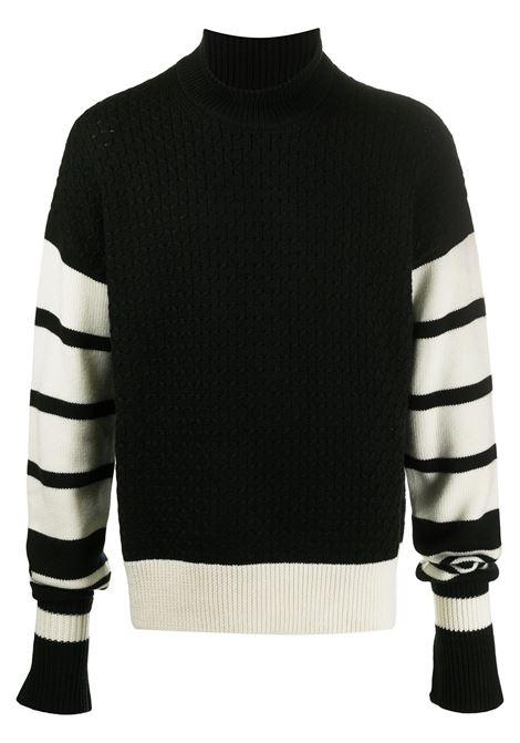 NEIL BARRETT NEIL BARRETT | Sweaters | BMA1122P632C2942