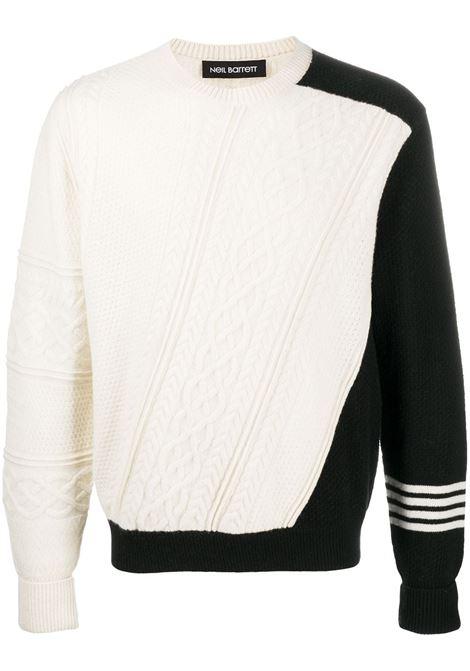 NEIL BARRETT NEIL BARRETT | Sweaters | BMA1125P639C2932
