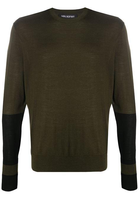 NEIL BARRETT NEIL BARRETT | Sweaters | BMA1135P645C1007