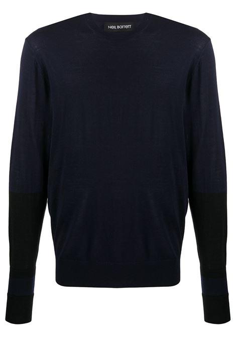 NEIL BARRETT NEIL BARRETT | Sweaters | BMA1135P645C167