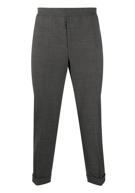 NEIL BARRETT NEIL BARRETT | Pantaloni | BPA635HP015548