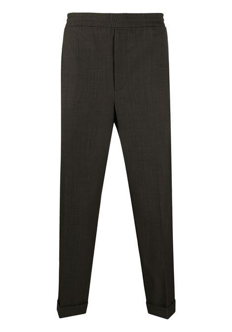 NEIL BARRETT NEIL BARRETT | Trousers | BPA635HP015846