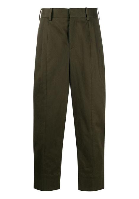 NEIL BARRETT NEIL BARRETT | Pantaloni | BPA823P023410