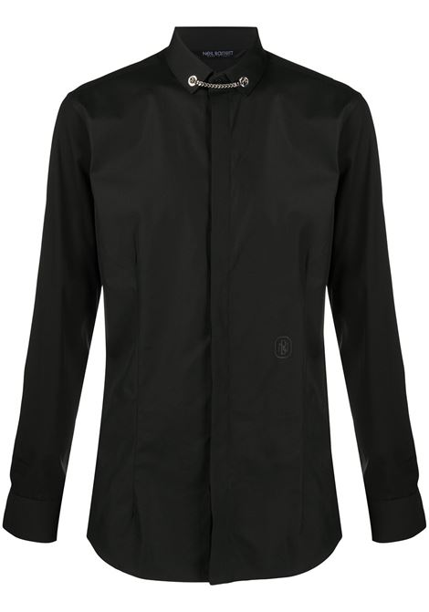 NEIL BARRETT NEIL BARRETT | Shirts | PBCM1187VP014S2012