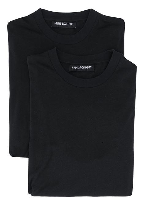 NEIL BARRETT NEIL BARRETT | T-shirt | PBJT588P582S01