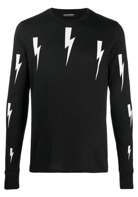 NEIL BARRETT NEIL BARRETT   T-shirt   PBJT785SP520S524