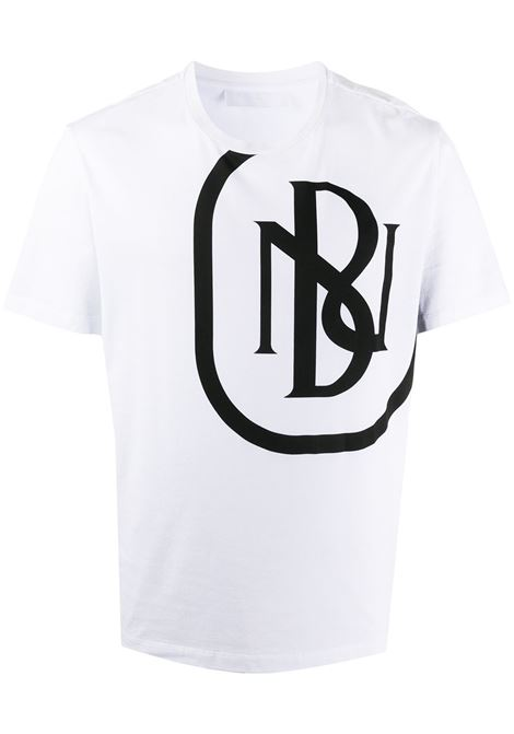 NEIL BARRETT NEIL BARRETT | T-shirt | PBJT810SP513S526