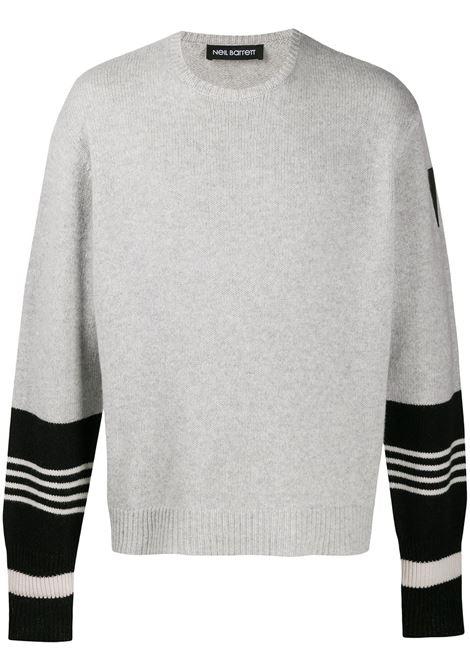 NEIL BARRETT NEIL BARRETT | Sweaters | PBMA1098BP606C1654