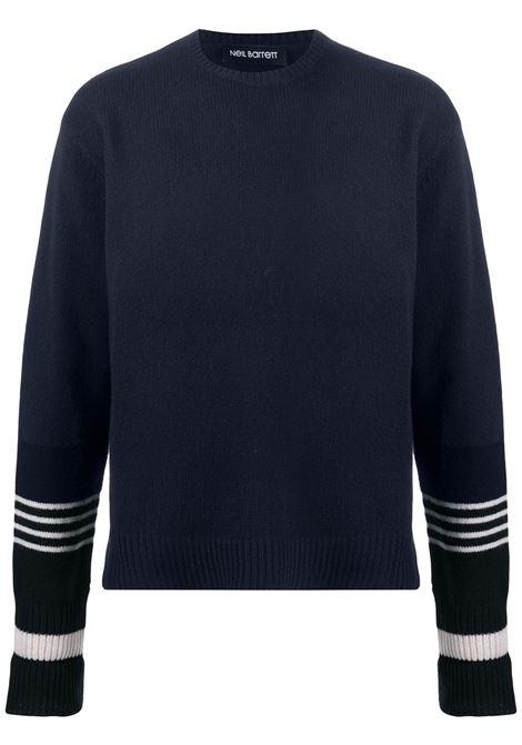 NEIL BARRETT NEIL BARRETT | Sweaters | PBMA1098BP606C2808