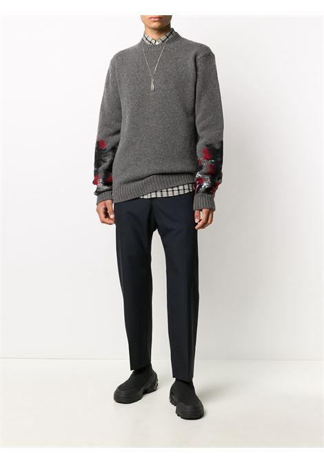 Straight-leg trousers OAMC   OAMR311733401