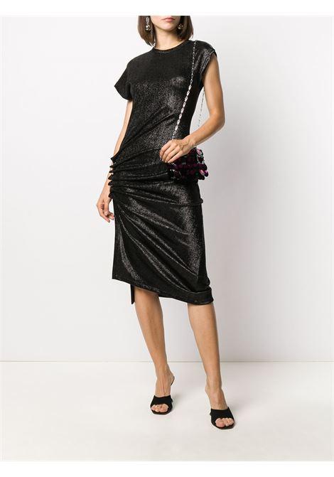 Draped Dress PACO RABANNE   20AJR0007VI0261P001