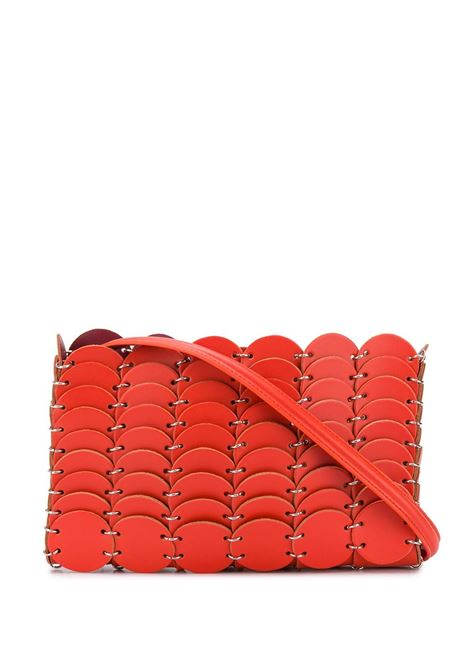 Chain-link bag PACO RABANNE | Crossbody bags | 20ASS0182CLF037M201
