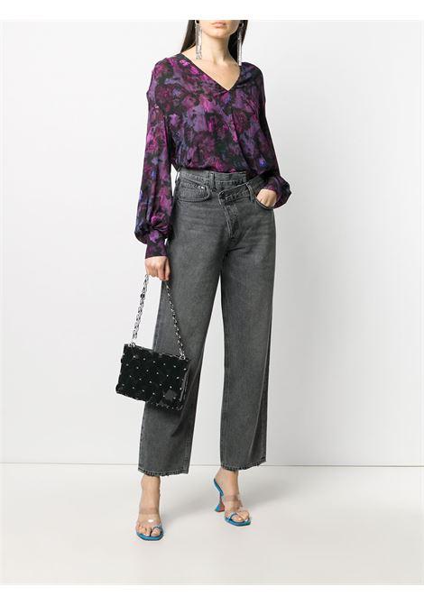 Diamond handbag PACO RABANNE | 20ASS0185PLX042P001