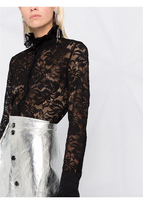 Lace blouse PACO RABANNE   20HCCE050PA0170P001