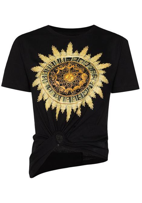 PACO RABANNE PACO RABANNE | T-shirt | 20HJTE039C00386P001