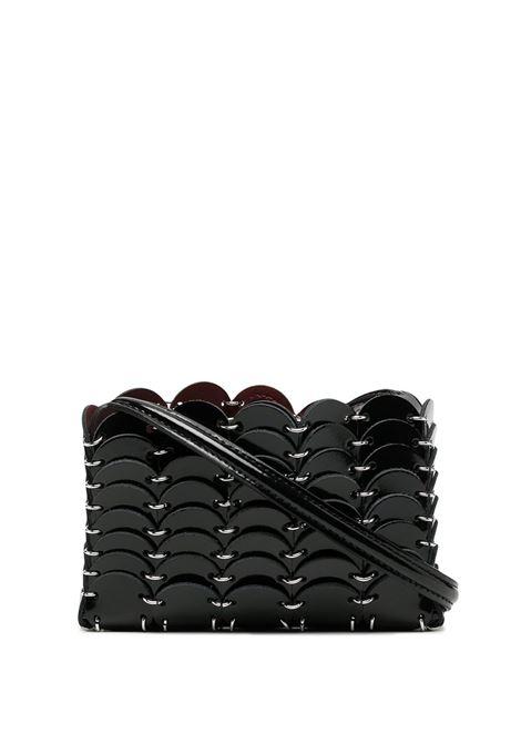 Wave-style mini bag PACO RABANNE | Mini bags | 20HSS0184CLF058M014