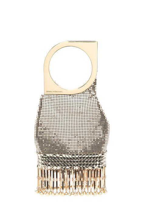 PACO RABANNE PACO RABANNE | Hand bags | 20HSS0208MET141P711