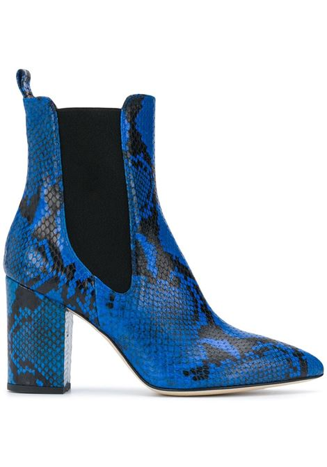 PARIS TEXAS PARIS TEXAS | Ankle-Boots | PX125XPN01186