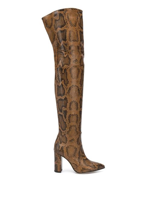 PARIS TEXAS PARIS TEXAS | Boots | PX251XPMBB142