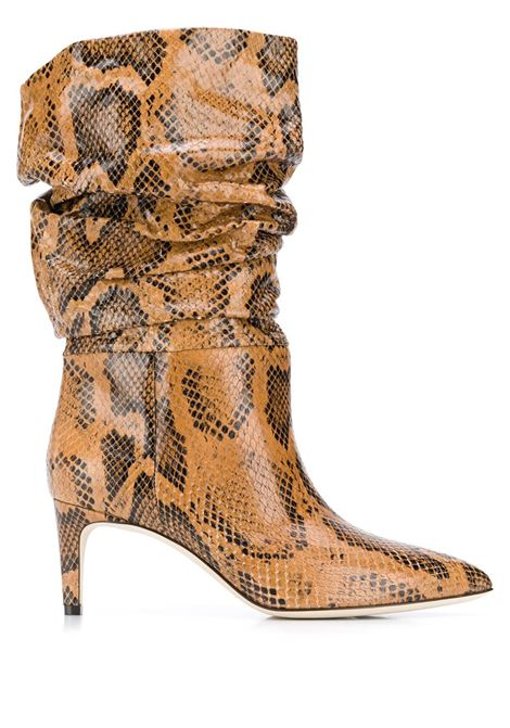 PARIS TEXAS PARIS TEXAS | Ankle-Boots | PX511XPMBB142