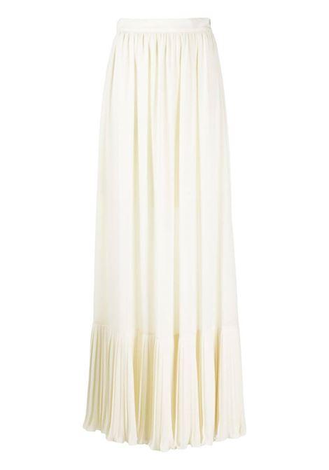 Pleated hem maxi skirt PHILOSOPHY DI LORENZO SERAFINI | Skirts | A010757184