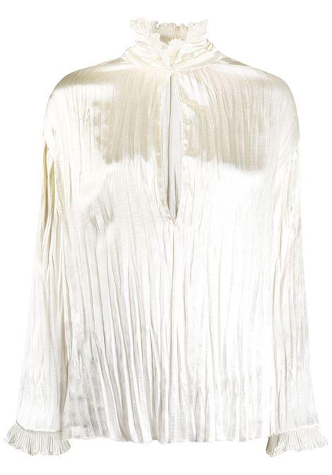 Blusa con ruches PHILOSOPHY DI LORENZO SERAFINI | Bluse | A023571191006