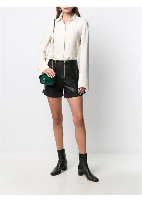 Shorts con zip Donna PHILOSOPHY DI LORENZO SERAFINI   A03135742555