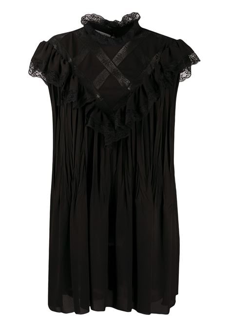 Lace panelled dress PHILOSOPHY DI LORENZO SERAFINI | Dresses | A04455718555