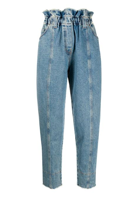 High waist jeans PHILOSOPHY DI LORENZO SERAFINI | Jeans | J03255730300