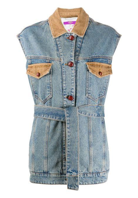 Sleeveless jacket PHILOSOPHY DI LORENZO SERAFINI | Outerwear | J05075730300