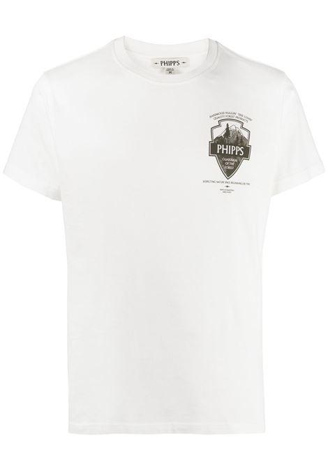 OAMC PHIPPS | T-shirt | PHFW20N01AWHT