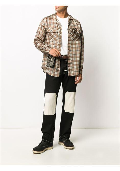 Camicia a quadri Uomo PHIPPS | PHFW20S03LGHTFLDPLD