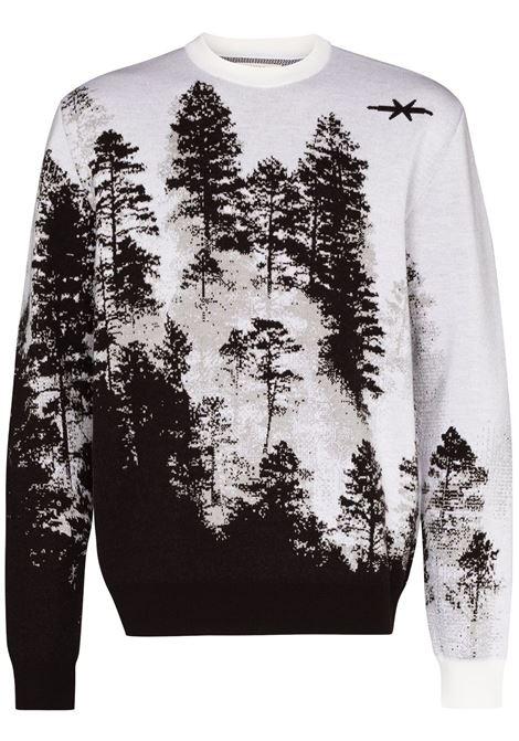 PHIPPS PHIPPS | Sweatshirts | PHFW20X05BLKWHT