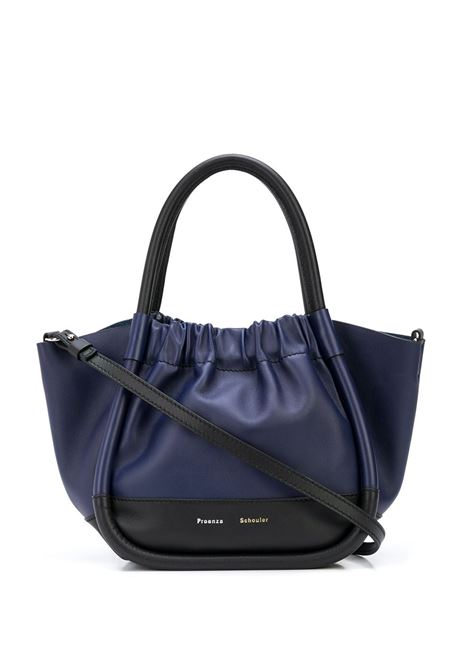 Tote bag with ruches design PROENZA SCHOULER | Tote bag | H01015C502P8014