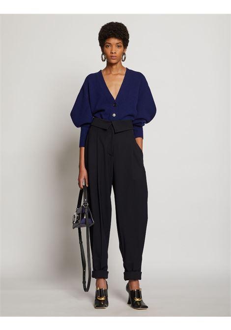 Pantaloni con pieghe Donna PROENZA SCHOULER | R2036004AW07100200