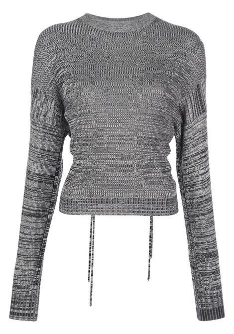 PROENZA SCHOULER WHITE LABEL PROENZA SCHOULER | Sweaters | WL203743910136